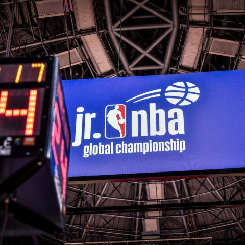 Jr. NBA Global Championship