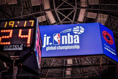 Jr. NBA Global Championship